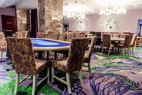 Olympic Poker Club´i suurim pokkerituba asub Maltal - mai lõpus läheb kuumaks!