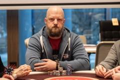 16. koht Indrek Stranberg € 275