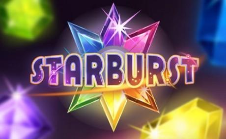 TonyBetis jätkub tasuta Starburst keerutuste ralli