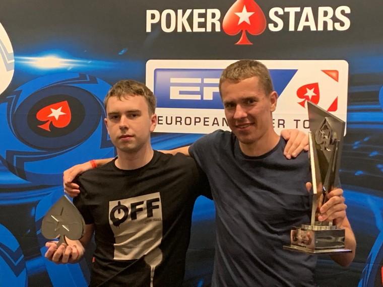 Eesti malemeister Ottomar Ladva võitis Barcelonas pokkeriga 223 870 eurot!
