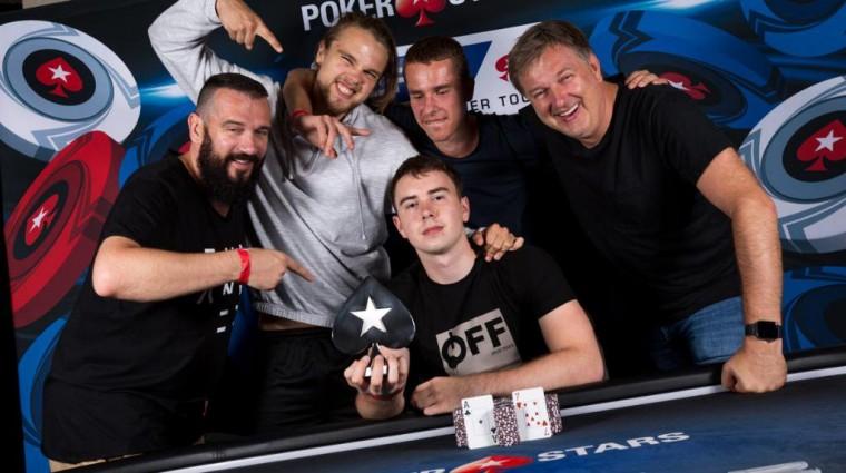 Ala vahetanud Ottomar Ladva: Praegu on viimane aeg pokkerist maksimum võtta!