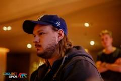 3. koht - Johan Karlsson €29800
