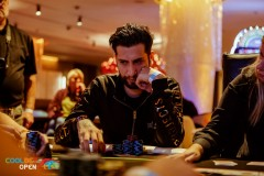 16. koht - Hassein Semnani €2500