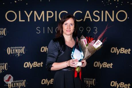 Eesti naiste pokkeriliiga võitis teist aastat järjest Airin Pindis