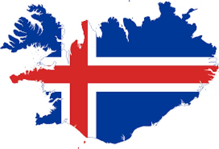 Tunne lähinaabrit - ISLAND
