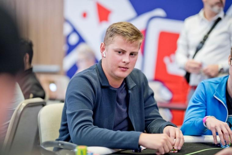 Urmo Velvelt võitis WSOPC tiitli ja 115 036 dollarit!