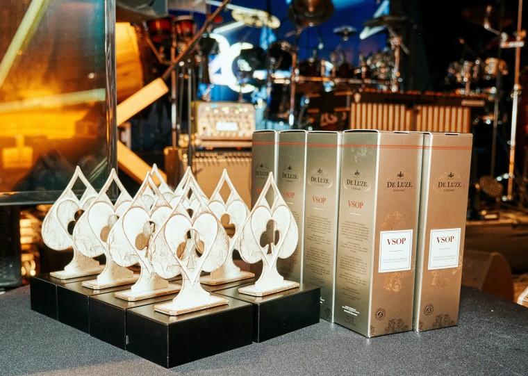 Eesti pokkeri auhinnad 2007-2021