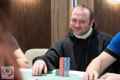 14. koht Dmitri Krasnov  - 143 €