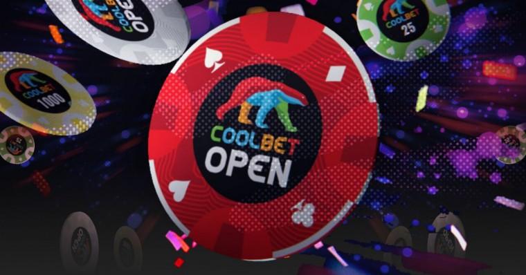 Aprilli viimasel nädalal: OPEM 2021 ja Coolbet Open Online
