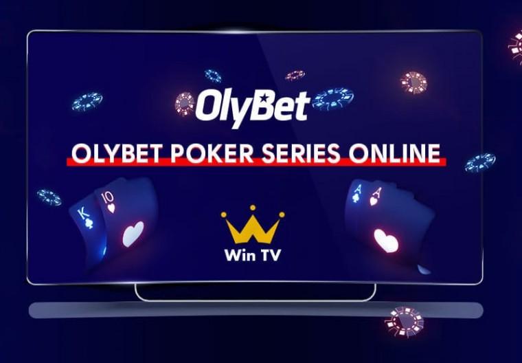LIVE: Vaata Win TV pokkerisaadet - jälgijatele tasuta turniirid ja auhinnamängud