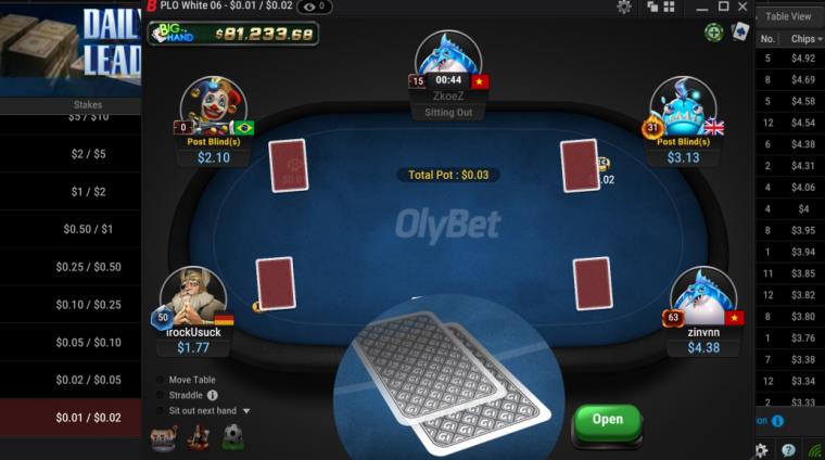Prognoos: GG võrgustik möödub PokerStarsist hiljemalt 2021. aasta lõpuks