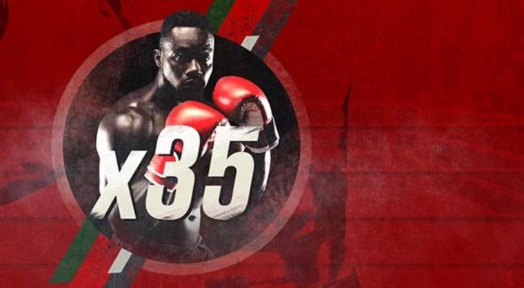Kas Betsafe ei usu Mike Tysonisse? Uue kliendi superkoef on koguni 35.0!