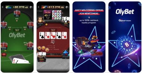 OlyBeti pokker nüüd saadaval ka iPhone ja iPad kasutajatele