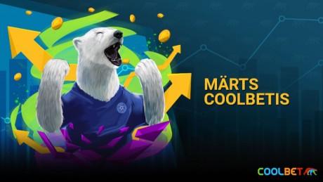 Coolbetis saadi 72 894-eurone slotivõit ning pandi pihta ennustus koefiga 675!