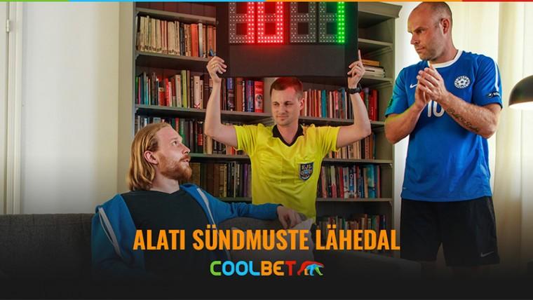 Väärib tutvumist: Kõik Coolbeti jalgpalli EMi eridiilid