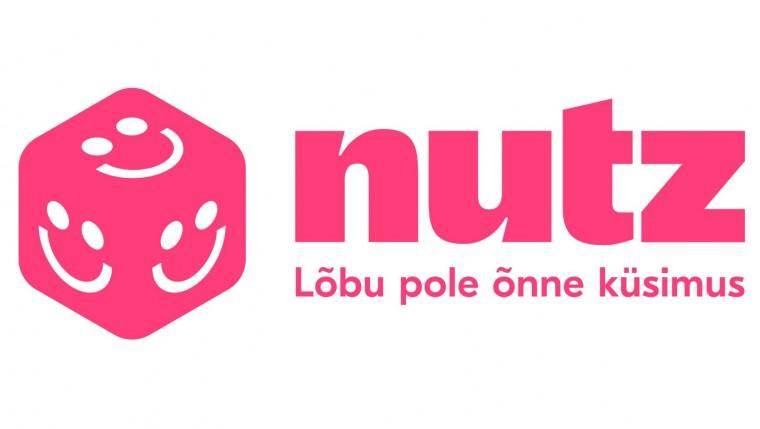 Nutz online-kasiino uutele mängijatele: 100 € boonus + 50 riskivaba spinni!