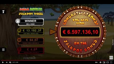 VIDEO: Vaata, kuidas eestlane võitis üle 6,5 miljoni euro!