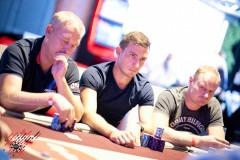 24. koht Kirill Vaninov, 23. koht Janno Kuusemets - mõlemad 139 €
