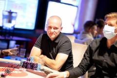 15. koht Jaanus Kippel, 14. koht Marko Kolk - mõlemad 227 €