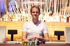 EMV 2021 rahvaturniiri võitja on Kalju Kratovits - 4300 €