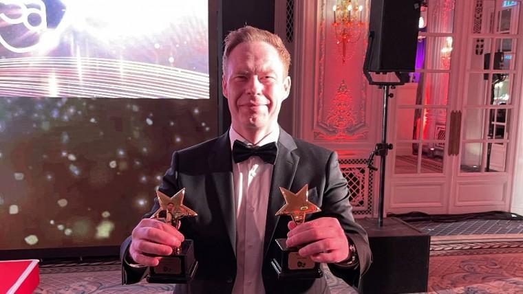 Coolbeti spordiennustus võitis kolmandat aastat järjest maineka auhinna