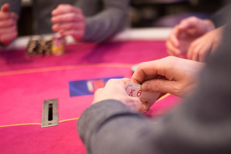Olympic Poker Club:  Cashgame mängude jackpot üle 13 tuhande euro
