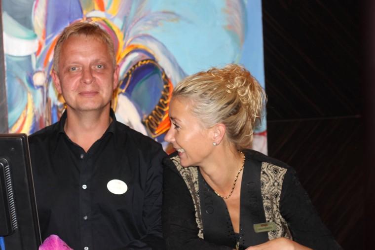 Lahkus kauaaegne Olympic Casino turniiridirektor Rene Kukk