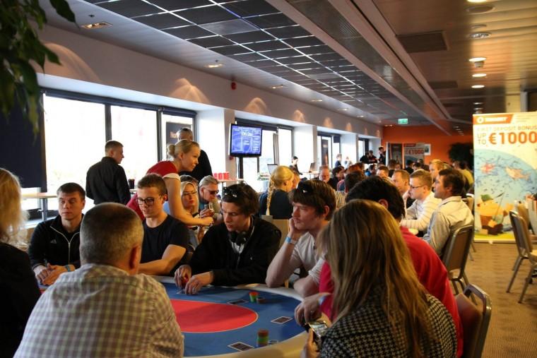 Tallinnas toimus rekordilise auhinnafondiga Triobet Live, võit jäi Eestisse!