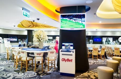 Tartu Olympic Casino mastirea jackpot-fond ületab täna 4000 €