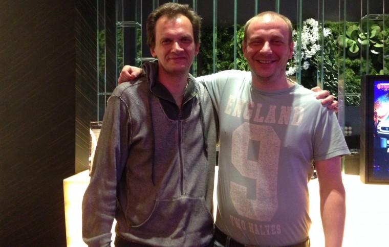 Triobet Live'i lõpetas Marek Selgeveeri ja Vallo Maidla vaheline diil