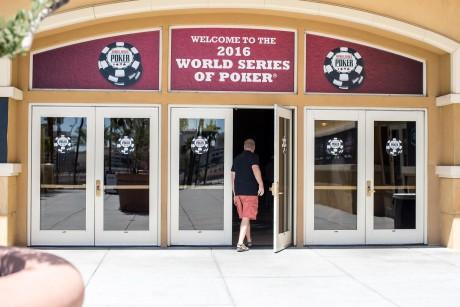 WSOP rahvaturniir sai läbi: 21 613 sisseostu ning $10,8M auhinnafond!