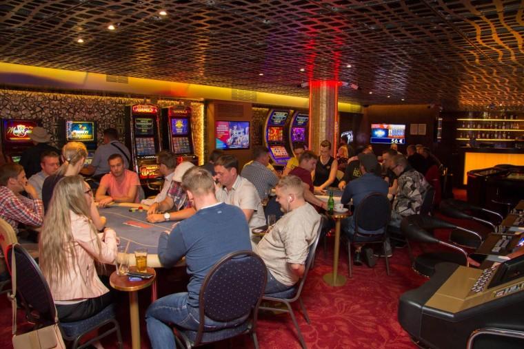 Triobet Pärnu Weekendil pakutakse pokkeri kõrvale ka jalgpalli