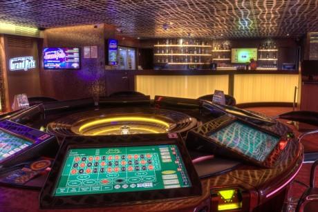Grand Prix kasiinokett avab 5. juulil Lasnamäel uue mängukoha