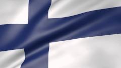 Norra ja Soome lippude lehvides