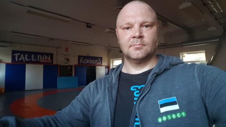 Unibet Challenge: Anti Reinthal kaotas kahe kuuga 21,1 kilo!