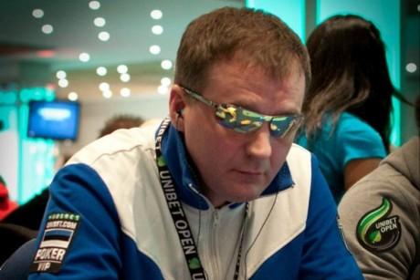 OPEM-i tšempionite turniiri võitis Laur Sibold