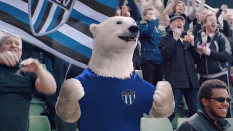 Coolbet asus toetama Tallinna Kalevi jalgpalliklubi