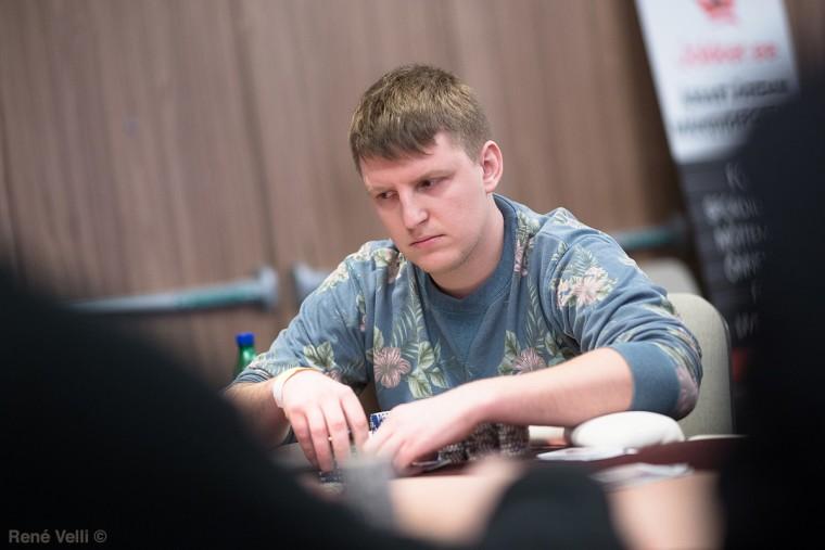 Leedu pokkeriäss sai 8809 osalejaga WSOP turniiril kõrge neljanda koha