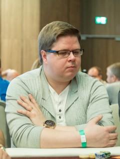 71. koht Rando Härginen € 115