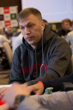 8. koht - Aleksandr Kuperman €2500