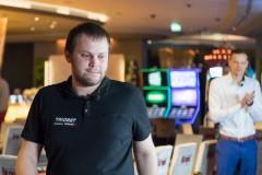 5. koht Jargo Alaväli € 3925