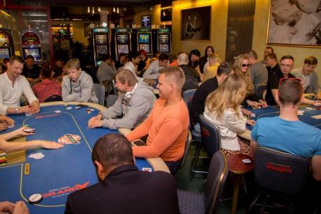 Ees ootab Casino Grand Prix pöörane nädalavahetus Pärnus ja Saaremaal!