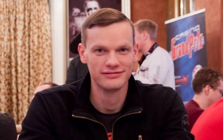 Valitsev Eesti pokkerimeister: Mul on sportlase hing ning suur võidutahe!