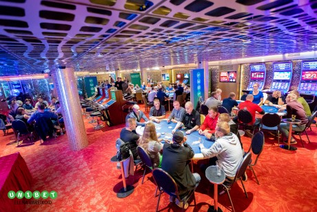 Pärnus toimus enam kui 15 tuhande eurose auhinnafondiga pokkerifestival!