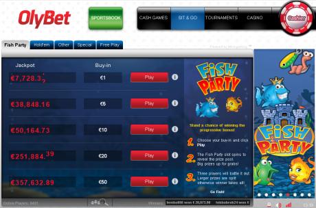 OlyBeti pokkerimängija Rakverest võitis 12 minutiga 10€-kiirturniiril 20 874€