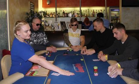 Casino Grand Prix korraldab Rakveres ja Viljandis 150 € high-roller turniiri