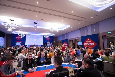 OTSE: Jälgi, kes võidab OlyBet Kings of Tallinn põhiturniiri ja 62 000 eurot