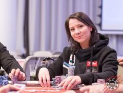 8. koht Carmen -Elina Vist € 780
