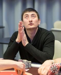 3. koht Vladislav Han € 2560