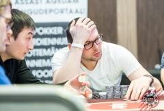15. koht Igor Kisseljev € 330